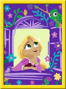 Rapunzel Malen und Basteln;Malen nach Zahlen - Bild 2 - Ravensburger