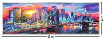New York by night Hobby;Schilderen op nummer - image 3 - Ravensburger