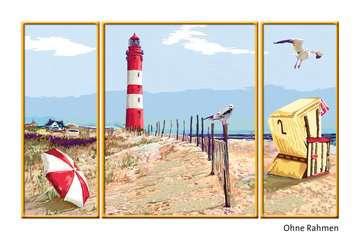 Malerische Dünen Malen und Basteln;Malen nach Zahlen - Bild 2 - Ravensburger