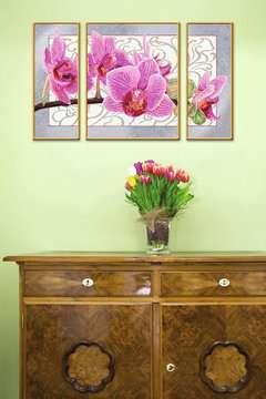 Wilde Orchidee Malen und Basteln;Malen nach Zahlen - Bild 4 - Ravensburger