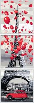 Paris, je t aime Malen und Basteln;Malen nach Zahlen - Bild 2 - Ravensburger