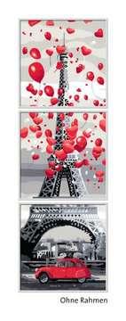 Paris, je t aime Malen und Basteln;Malen nach Zahlen - Bild 3 - Ravensburger
