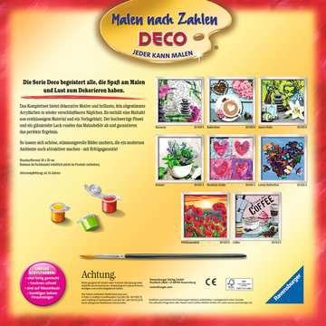 Herzliche Grüße Malen und Basteln;Malen nach Zahlen - Bild 2 - Ravensburger