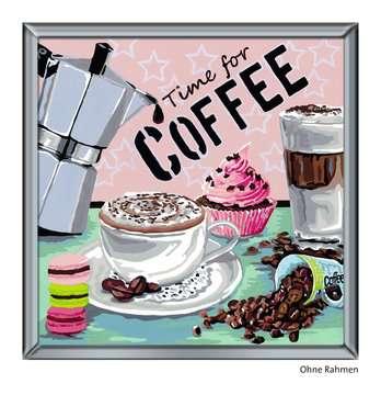 29013 Malen nach Zahlen Coffee von Ravensburger 3