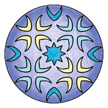 Mandala - midi - Disney La Reine des Neiges 2 Loisirs créatifs;Dessin - Image 3 - Ravensburger
