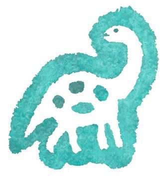 Dinosaurier Malen und Basteln;Malsets - Bild 9 - Ravensburger