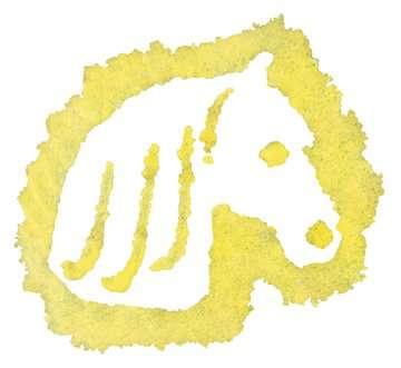 Pferd Malen und Basteln;Malsets - Bild 2 - Ravensburger