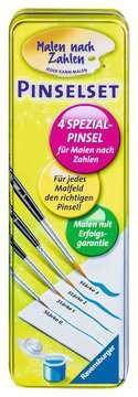 29099 Malen nach Zahlen Pinselset von Ravensburger 1