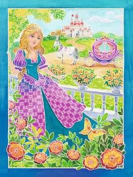 Zauberhafte Märchenwelt Malen und Basteln;Malsets - Bild 2 - Ravensburger