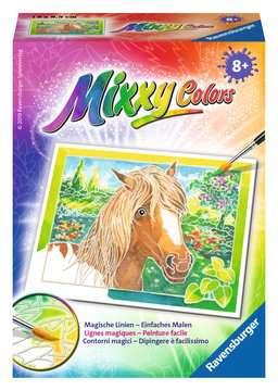 29122 Malsets Pferd von Ravensburger 1