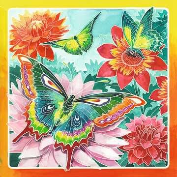 29434 Malsets Schmetterlingsparadies von Ravensburger 3