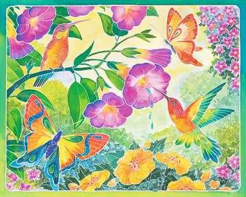 Welt der Schmetterlinge Malen und Basteln;Malsets - Bild 2 - Ravensburger