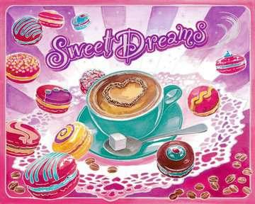 Aquarelle®: Sweet Dreams Arts & Crafts;Aquarelle® - image 3 - Ravensburger