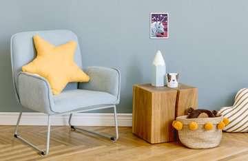 Numéro d art - mini - Licorne scintillante Loisirs créatifs;Peinture - Numéro d'Art - Image 4 - Ravensburger