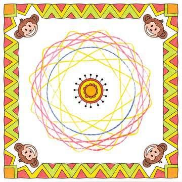 Junior Spiral Designer Loisirs créatifs;Dessin - Image 4 - Ravensburger