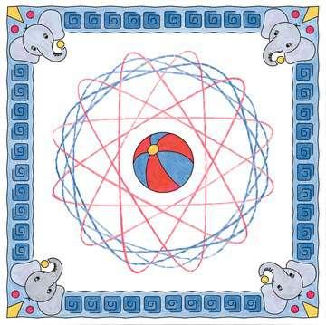Junior Spiral Designer Loisirs créatifs;Dessin - Image 5 - Ravensburger