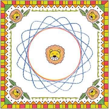 Junior Spiral Designer Loisirs créatifs;Dessin - Image 7 - Ravensburger