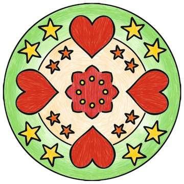 Mandala Designer® Disney Princess Artístico;Mandala-Designer® Sand - imagen 2 - Ravensburger