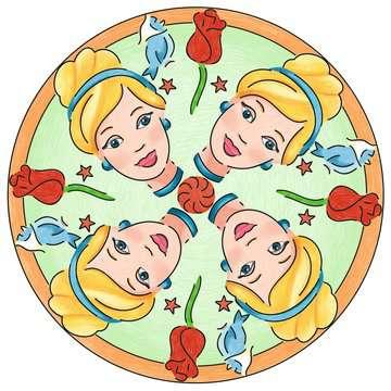 Mandala Designer® Disney Princess Artístico;Mandala-Designer® Sand - imagen 7 - Ravensburger
