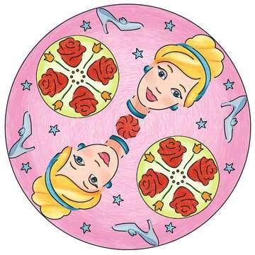 2 in 1 Mandala-Designer® Disney Princess Hobby;Mandala-Designer® - image 9 - Ravensburger