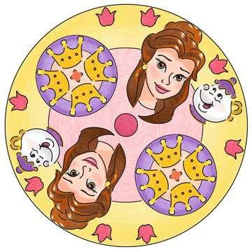 2 in 1 Mandala-Designer® Disney Princess Hobby;Mandala-Designer® - image 10 - Ravensburger