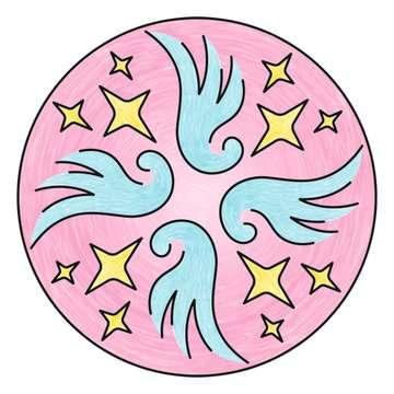 Midi Mandala-Designer 2 in 1 - Unicorn Hobby;Mandala-Designer® - image 12 - Ravensburger
