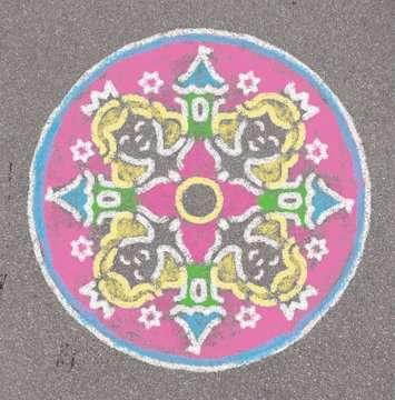 Outdoor Mandala- Designer® Princess Hobby;Outdoor - image 2 - Ravensburger
