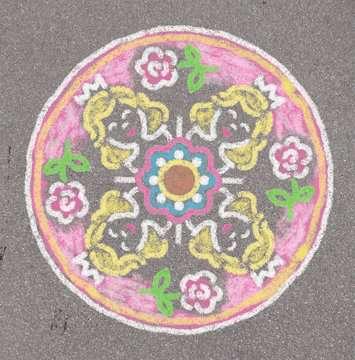 Outdoor Mandala- Designer® Princess Hobby;Outdoor - image 3 - Ravensburger