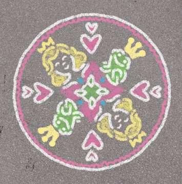 Outdoor Mandala- Designer® Princess Hobby;Outdoor - image 4 - Ravensburger