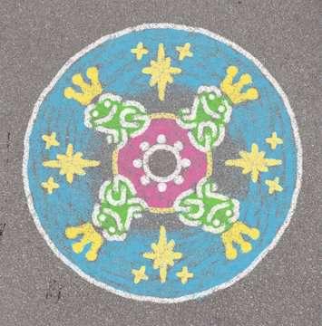 Outdoor Mandala- Designer® Princess Hobby;Outdoor - image 5 - Ravensburger