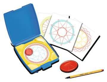 Spiral Designer - Blauw Hobby;Creatief - image 3 - Ravensburger
