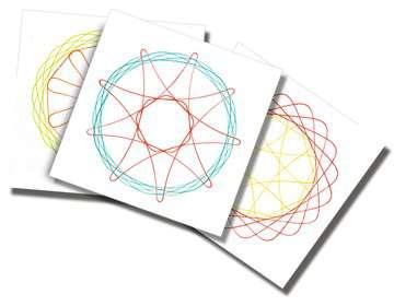 Spiral Designer - Blauw Hobby;Creatief - image 7 - Ravensburger
