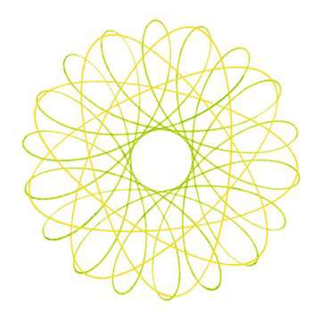 Spiral Designer Mini vert Loisirs créatifs;Dessin - Image 5 - Ravensburger
