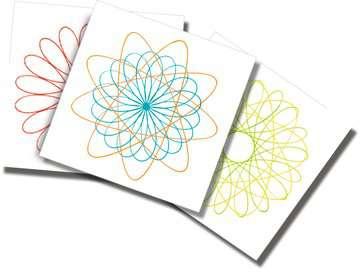 Spiral Designer Mini vert Loisirs créatifs;Dessin - Image 7 - Ravensburger