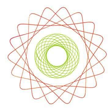 Spiral Designer Mini  orange Loisirs créatifs;Dessin - Image 6 - Ravensburger