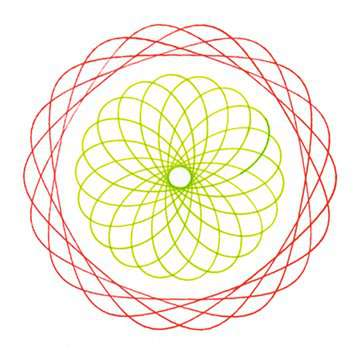 Spiral Designer Mini  orange Loisirs créatifs;Dessin - Image 7 - Ravensburger