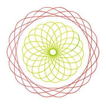 Spiral Designer Mini  orange Loisirs créatifs;Activités créatives - Image 7 - Ravensburger
