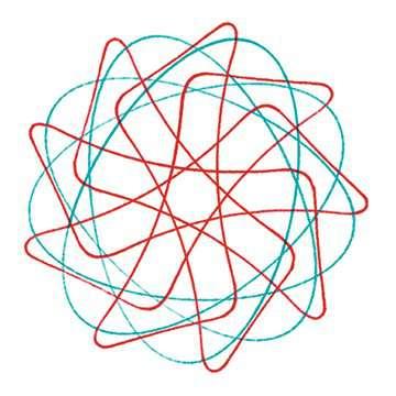 Spiral Designer - Rouge Loisirs créatifs;Activités créatives - Image 4 - Ravensburger