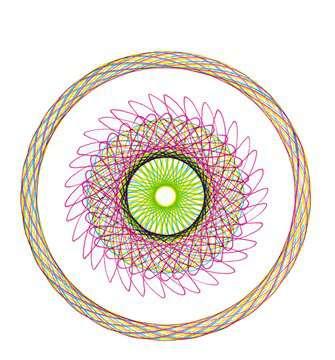 Maxi Spiral Designer machine Loisirs créatifs;Dessin - Image 6 - Ravensburger