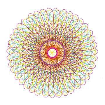 Spiral-Designer-Maschine Malen und Basteln;Malsets - Bild 8 - Ravensburger