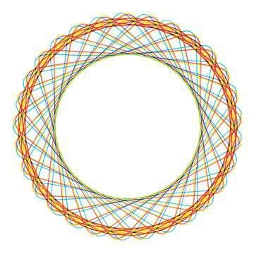 Spiral-Designer-Maschine Malen und Basteln;Malsets - Bild 12 - Ravensburger