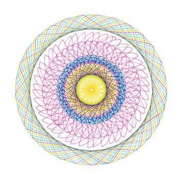 Spiral-Designer-Maschine Malen und Basteln;Malsets - Bild 14 - Ravensburger