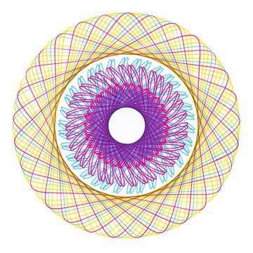Spiral-Designer-Maschine Malen und Basteln;Malsets - Bild 19 - Ravensburger