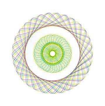 Spiral-Designer-Maschine Malen und Basteln;Malsets - Bild 29 - Ravensburger