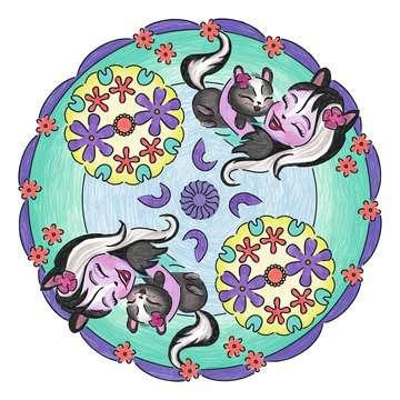 Mandala Designer® Midi Enchantimals Creatività;Mandala-Designer® - immagine 3 - Ravensburger