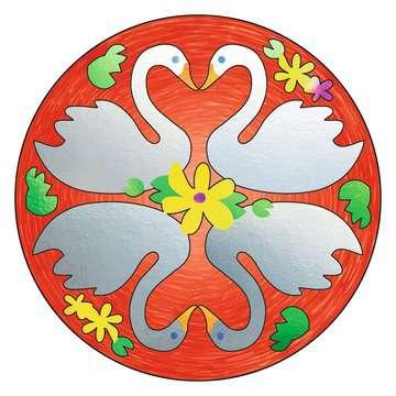 Metallic Mandala-Designer Romantic Hobby;Mandala-Designer® - image 3 - Ravensburger