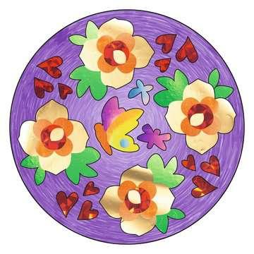 Metallic Mandala-Designer Romantic Loisirs créatifs;Mandala-Designer® - Image 4 - Ravensburger