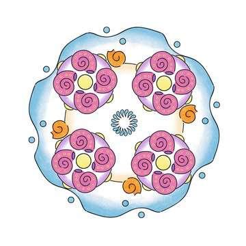 2in1 Mandala-Designer® Ocean Dreams Loisirs créatifs;Mandala-Designer® - Image 2 - Ravensburger
