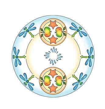 2in1 Mandala-Designer® Horses Hobby;Mandala-Designer® - image 3 - Ravensburger