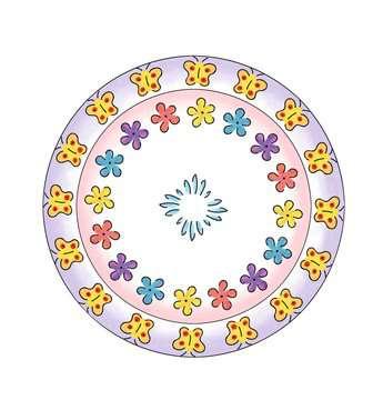 2in1 Mandala-Designer® Horses Hobby;Mandala-Designer® - image 7 - Ravensburger